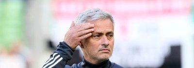 Mourinho'dan flaş Galatasaray açıklaması!