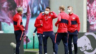 Bundesliga'da maske takma zorunluluğu kaldırıldı