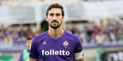 Fiorentina'dan tarihe geçen hareket!