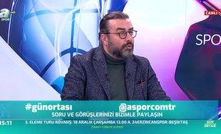 Emre Bol: ''Başakşehir'in Galatasaray'ı yeneceğini düşünüyorum!''