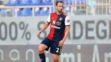 Beşiktaş'ta Godin tamam! Cagliari'ye teklif yapıldı