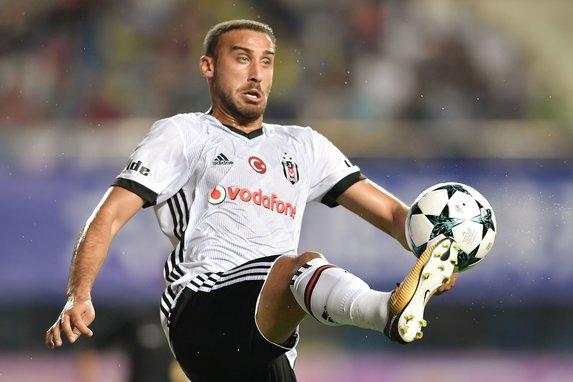 Beşiktaş 2-3 Schalke 04