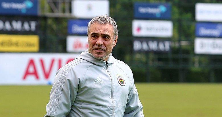 Fenerbahçe'den 4 yıllık anlaşma! İlk imza İngiltere'den...
