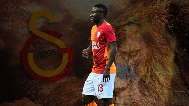 Galatasaray'dan orta saha hamlesi! Etebo'nun yerine... #