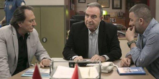 Arka Sokaklar sezon finali yapıyor! Arka Sokaklar 521. bölüm fragmanı