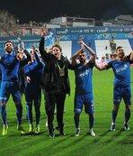 Kasımpaşa, Medipol Başakşehir maçının hazırlıklarını tamamladı
