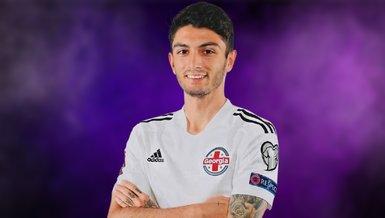 Son dakika spor haberi: Irakli Azarovi transferinde flaş gelişme! Dinamo Batum... (TS haberi)