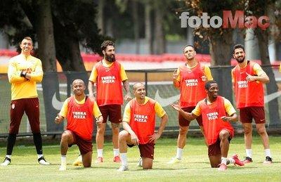 Galatasaray'ın 1 numaralı problemi! Çare aranıyor ancak...