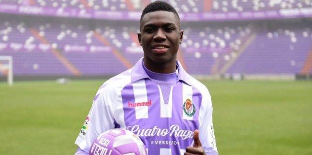 Trabzonspor'un yeni transferi Ricardo Plaza Castillo kimdir? Yaşı kaç? Hangi pozisyonda oynuyor? - Futbol -