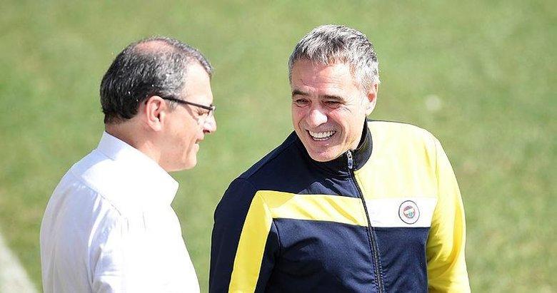 Fenerbahçe haberi: Comolli Yanal'ın prensi için harekete geçiyor!