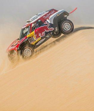 Dakar Rallisi'nde 2021 rotası belli oldu