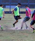 Adana Demirspor'da Ümraniyespor maçı hazırlıkları