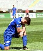 Karabükspor'da iki oyuncuya U18 Milli takımından davet