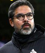Schalke 04'ün yeni teknik direktörü David Wagner olacak