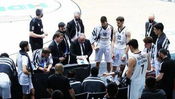 Beşiktaş Icrypex'in erteleme maçlarının programı açıklandı