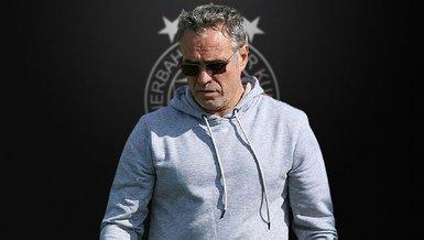 Son dakika transfer haberi: Ersun Yanal Fenerbahçe'den Sinan Gümüş ve Mame Thiam'ı istiyor