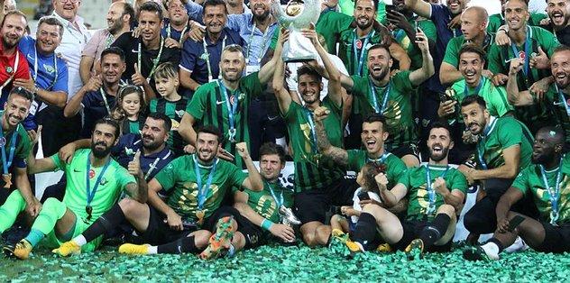 MKE Ankaragücü-Akhisarspor maçı Afyonkarahisar'a alındı