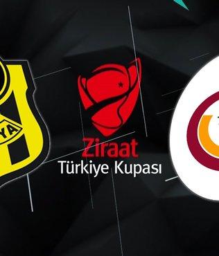 Evkur Yeni Malatyaspor Galatasaray ZTK maçı ne zaman saat kaçta hangi kanalda? CANLI yayın bilgileri...