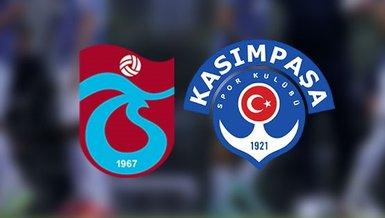 Son dakika spor haberi: Trabzonspor Kasımpaşa maçı naklen A Spor'da!