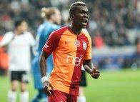 Galatasaray'ın yeni transferi ölümden döndü! Sahalara dönüş tarihi...