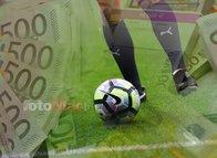 Futbolcuların piyasa değer kayıpları açıklandı! Süper Lig'de şok düşüş...