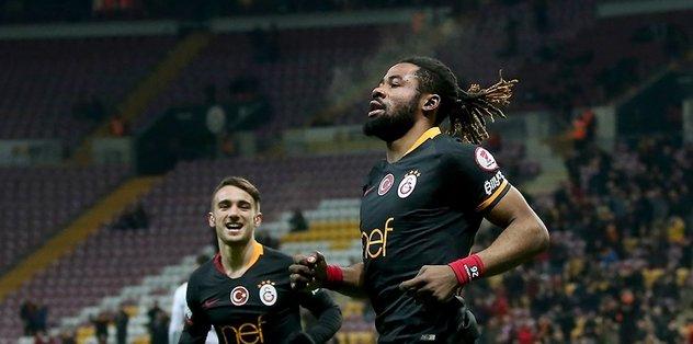 Galatasaray'da Luyindama şoku! Aldığı ceza...