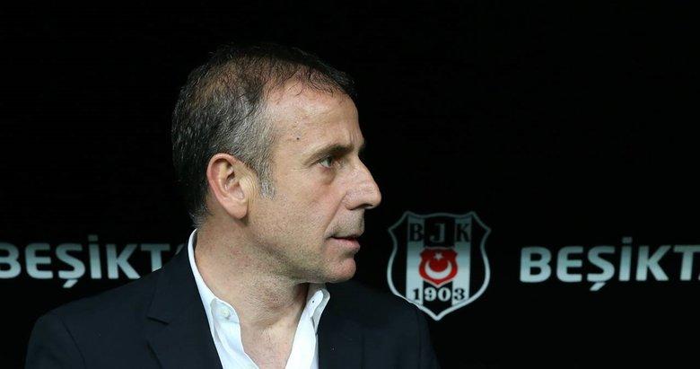 Beşiktaş'ta Abdullah Avcı'dan flaş Eljif Elmas yorumu!