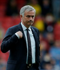 Jose Mourinho yorumcu oldu