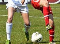 Futbolda geleceğin 60 yetenekli genç ismi açıklandı! Türkiye'den...