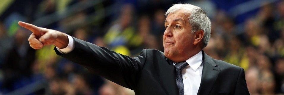 FB TVde flaş Obradovic iddiası!