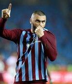 Trabzon Beşiktaş'tan Burak Yılmaz'a karşılık o ismi istedi
