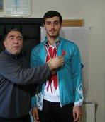 Bingöllü atlet Balkan Şampiyonası'nda derece yaptı