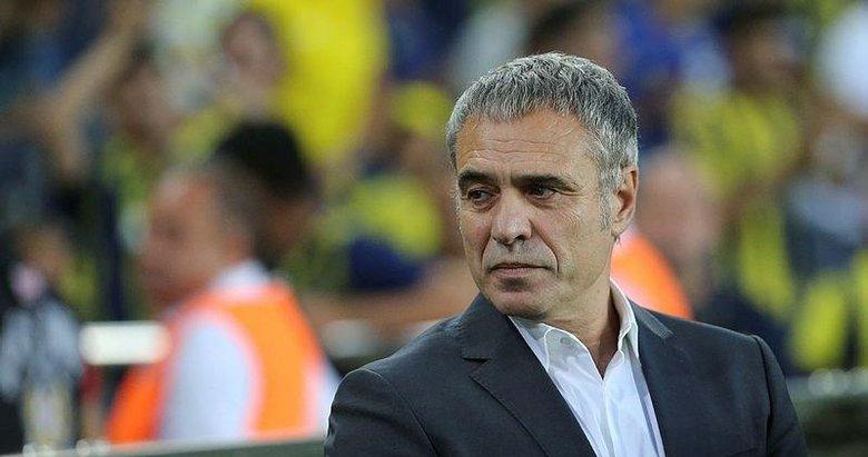Yanal'ın gözdesi Ocakta geliyor!   Fenerbahçe haberi...