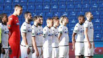 Denizlispor'da hedef F.Bahçe maçıyla çıkış yakalamak