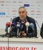 Sivasspor kupada iddialı