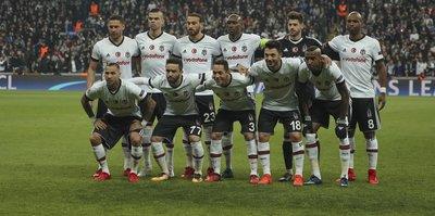 Beşiktaşlı yıldız derbi öncesi sakatlandı!