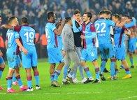 Otoriteler derbiyi değerlendirdi: Trabzon şampiyon olabilir