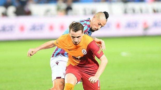 Haldun Domaç'dan flaş yorum! Kerem'e yapılan eleştirileri haksız buluyorum (GS spor haberi)