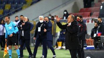 Son dakika spor haberi: Spor yazarlarından Ankaragücü-Galatasaray maçı yorumu!
