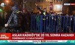 Taraftarlar isyan etti:Ali Koç ve Ersun Yanal istifa!