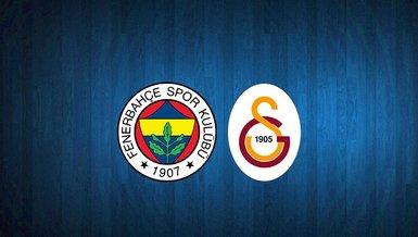 Fenerbahçe Beko - Galatasaray maçı ne zaman? Saat kaçta ve hangi kanalda canlı yayınlanacak? | Basketbol Süper Ligi