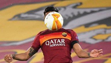 Son dakika spor haberi: Trabzonspor Bruno Peres'le prensipte anlaştı