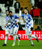 Kupa golcüsü Erzurumlu Oltan