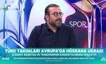 """""""Galatasaray Şampiyonlar Ligi'nde averaj takımı oldu"""""""