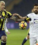 Fenerbahce lost 2-3 at home to Akhisarspor