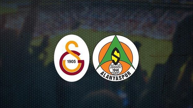 Galatasaray Alanyaspor maçı ne zaman saat kaçta ve hangi kanalda CANLI yayınlanacak?