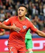 Süper Lig devinden Alexis Sanchez bombası!