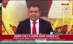 Beşiktaş'ta Emre Mor harekatı!