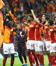 Süper Ligde değerini katlayan futbolcular