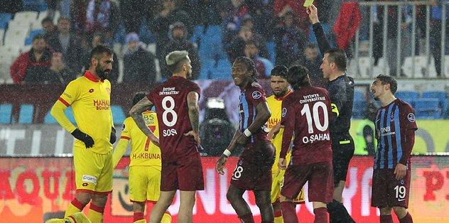 Trabzonspor kabusu yaşıyor! 37 yıl...